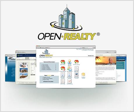 Open-Realty