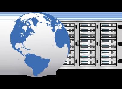 Evostrix Data Center
