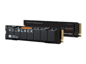 Dedicated Servers Equipped With NVMe Drives