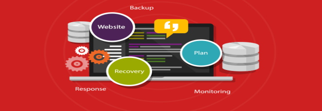 Do You Have A Recovery Plan For Your Site?